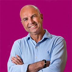 Neil Edwards, Marketing Consultant